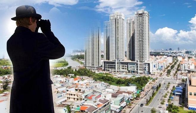 thị trường bất động sản 2017