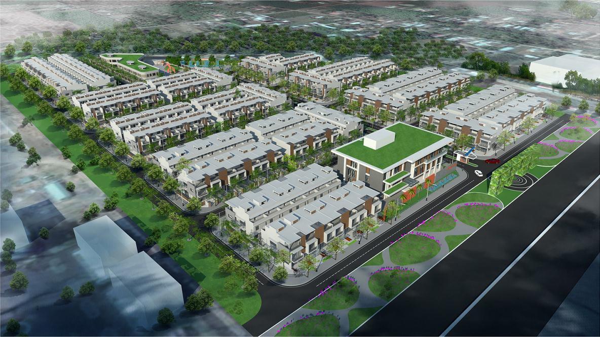 phân lô dự án airlink city