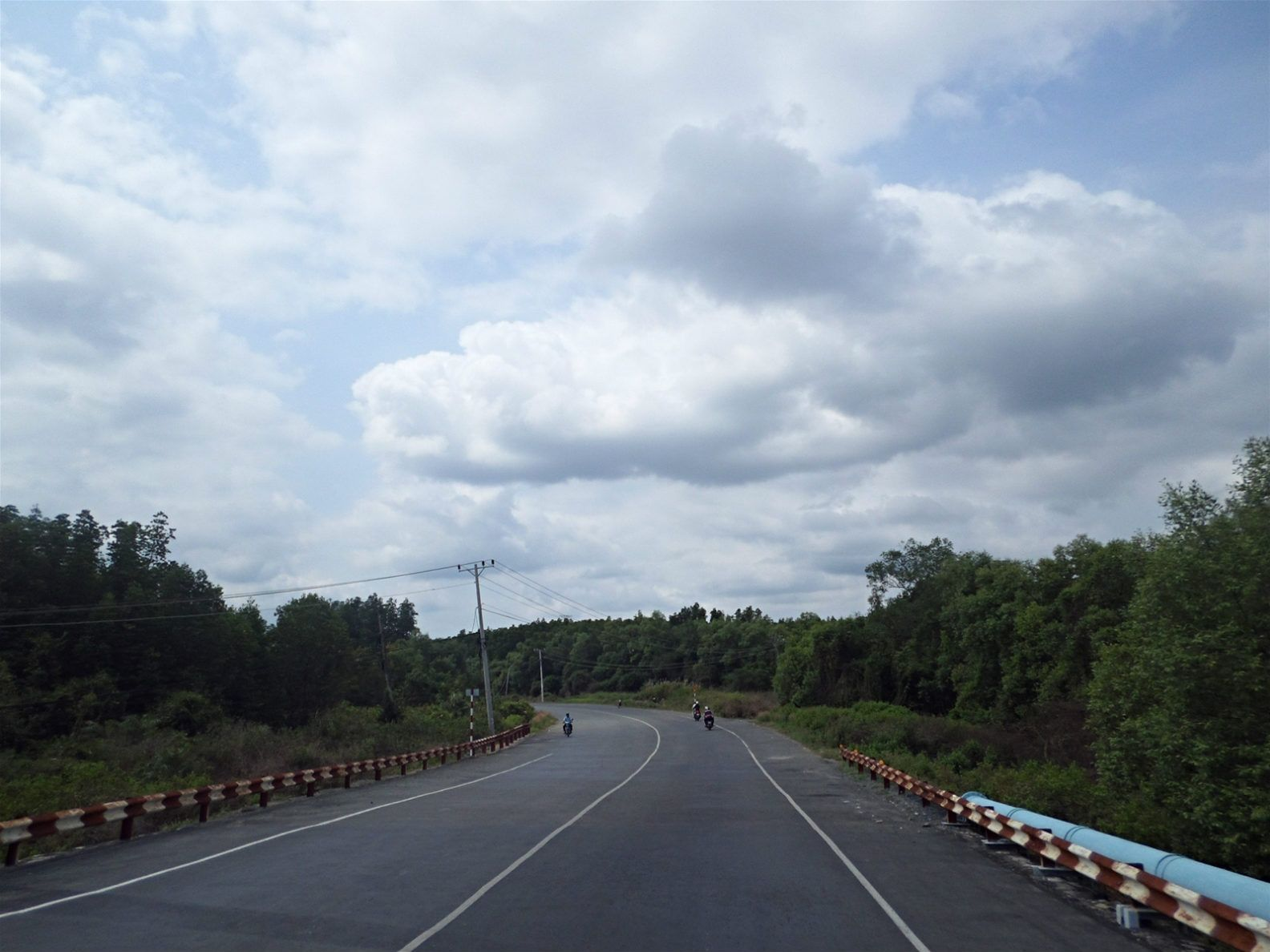 Tp HCM xây cầu Cần Giờ