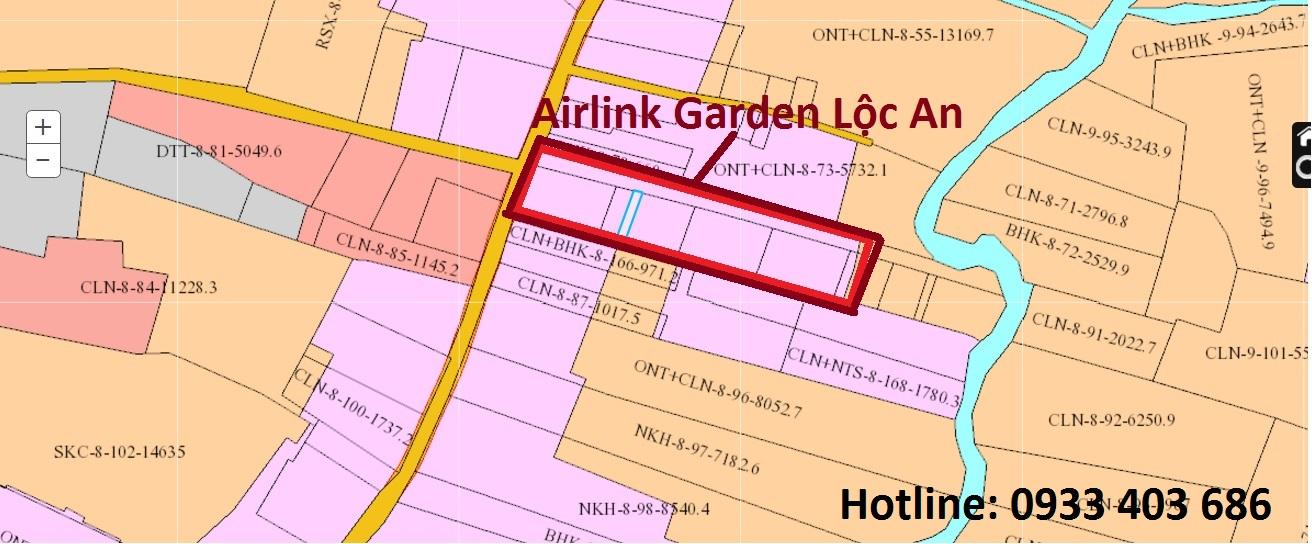 airlink garden