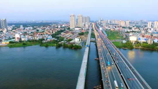 Đồng Nai đã sẵn sàng cho dự án Cảng hàng không quốc tế Long Thành