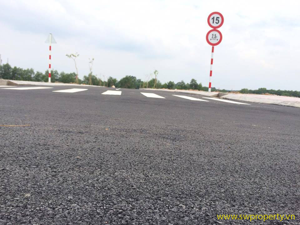 dự án airport golden gate dt 769