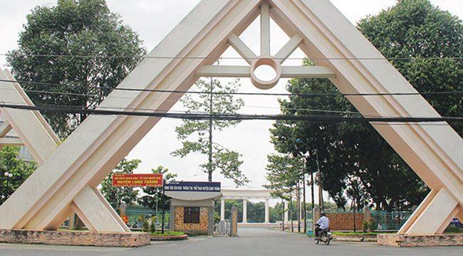 Phát triển đô thị Long Thành song song với Sân Bay Quốc tế Long Thành