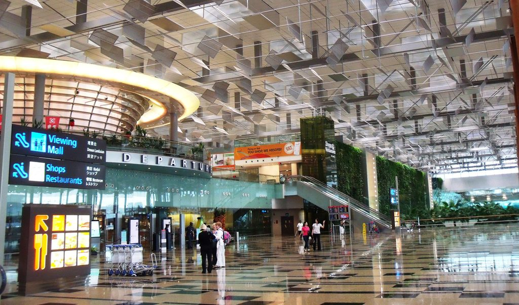 vùng phụ cận sân bay long thành