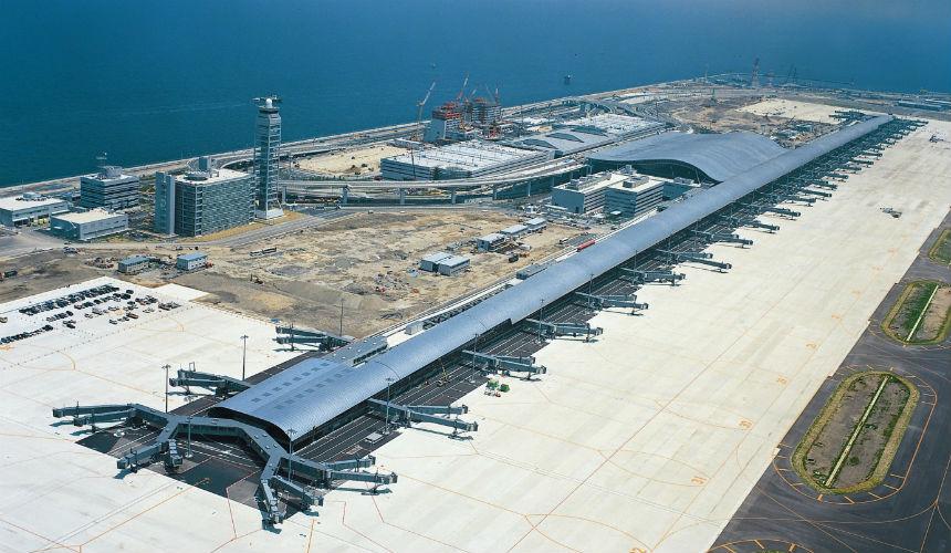 giải tỏa sân bay long thành