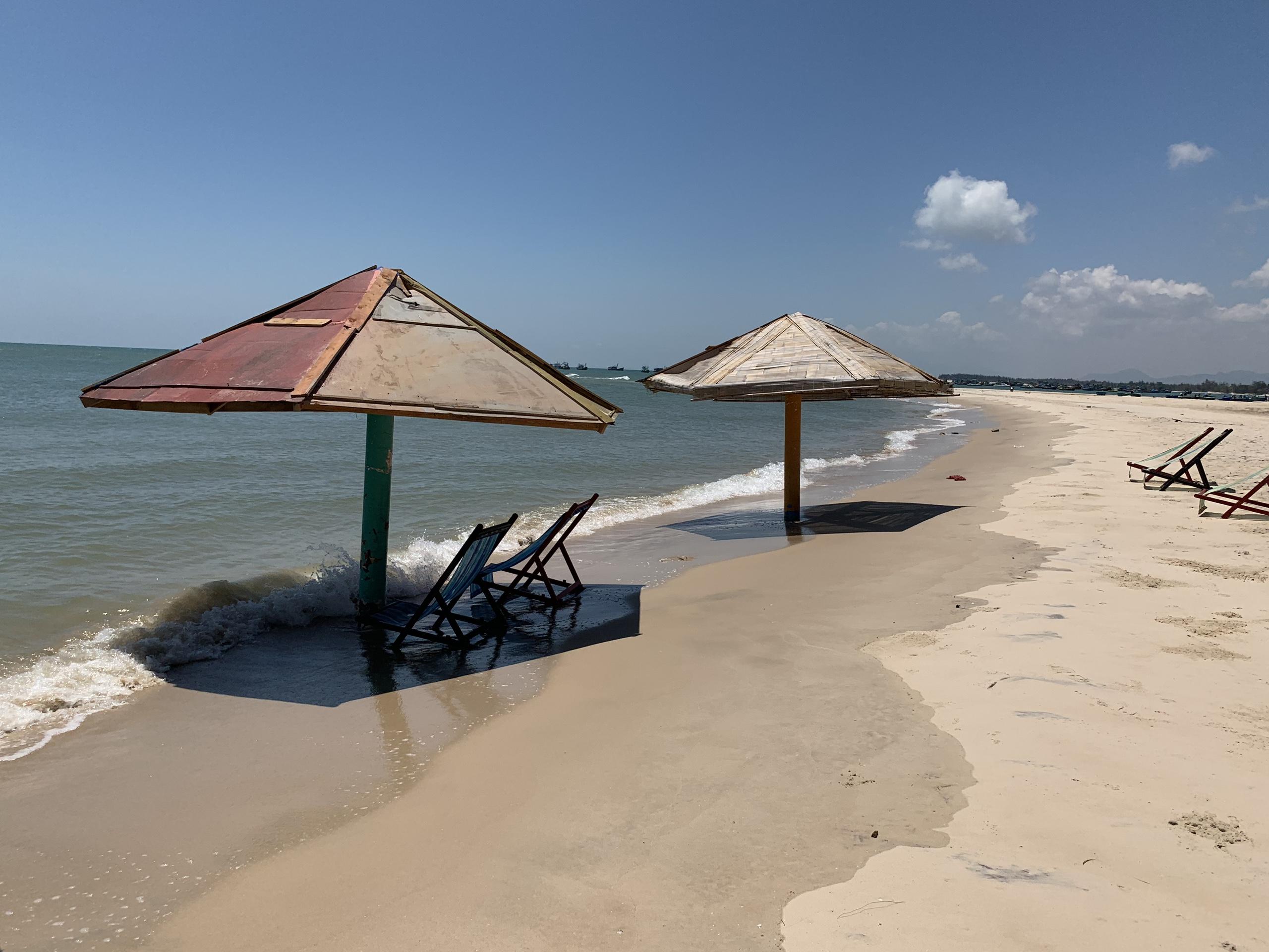 Condotel biển đá vàng resort Mũi kê gà phan thiết