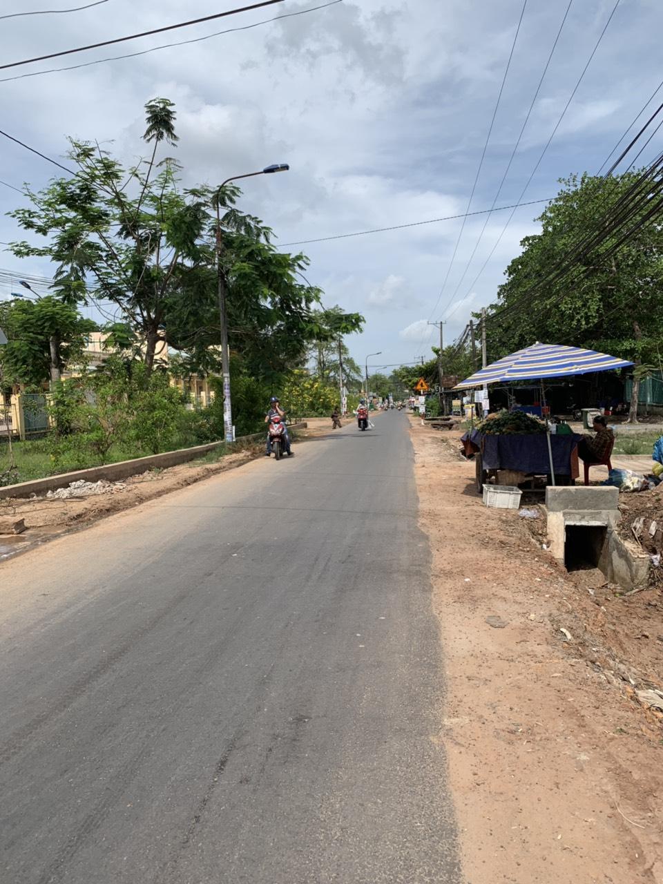 bán đất xã An Phước Long Thành