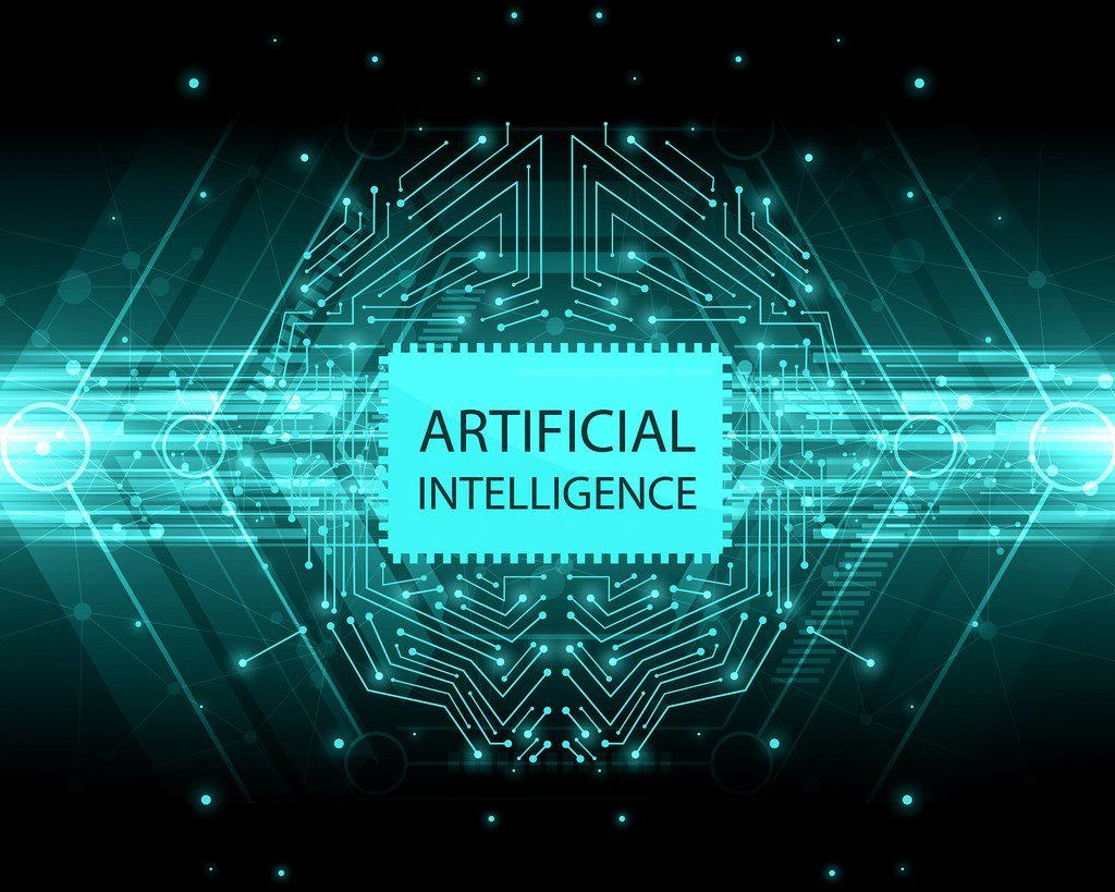 sân bay long thành công nghệ AI