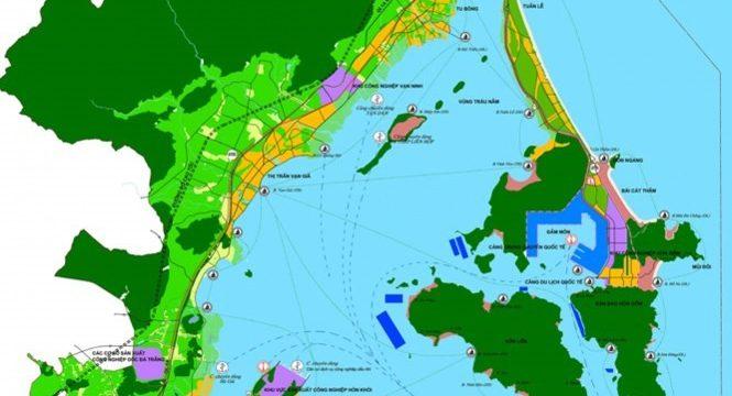 Sốt đất Bắc Vân Phong – Bong bóng sốt đất và hệ quả Giá giảm 3 lần, Nhà đầu cơ tháo chạy
