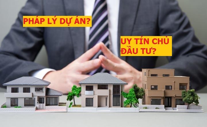 bất động sản 2019