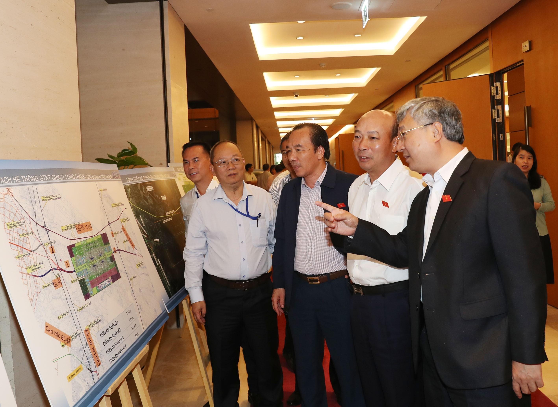 Báo cáo nghiên cứu khả thi Dự án đầu tư xây dựng sân bay long thành