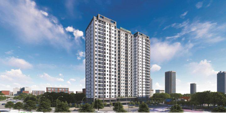 Căn hộ giá rẻ Thuận An Bình Dương mua ở đâu là tốt nhất? Đầu tư căn hộ Thuận an ở đâu?