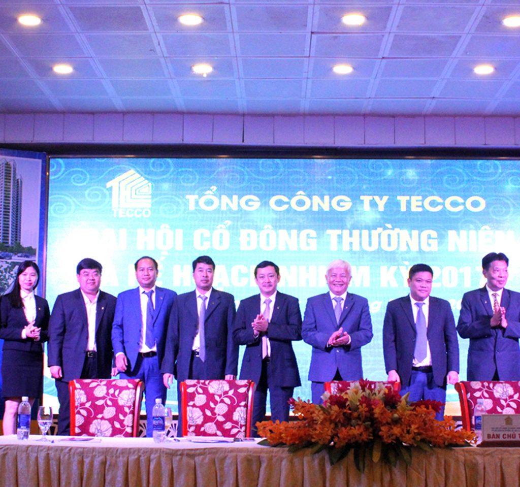 tổng công ty Tecco miền nam