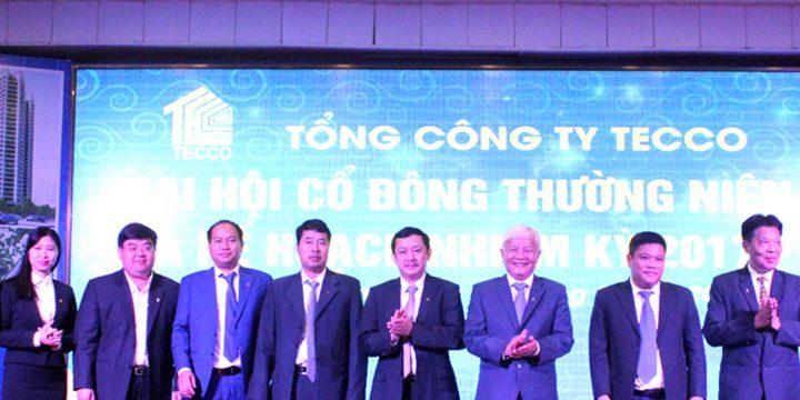 Chủ đầu tư Tecco Home An Phú – Tổng Công ty Tecco Miền Nam – Thông tin chi tiết