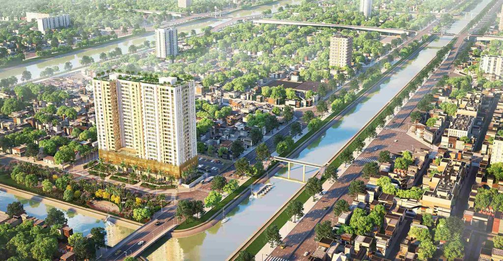 kinh nghiệm đầu tư nhà phố và căn hộ