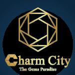 logo dự án charm city dĩ an