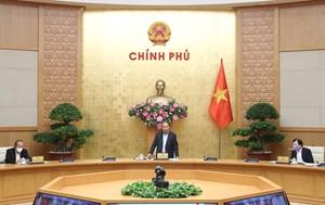 Thủ tướng Chính Phủ đề nghị Đồng Nai giải ngân 17.000 tỷ đồng cho sân bay Long Thành trong năm 2020