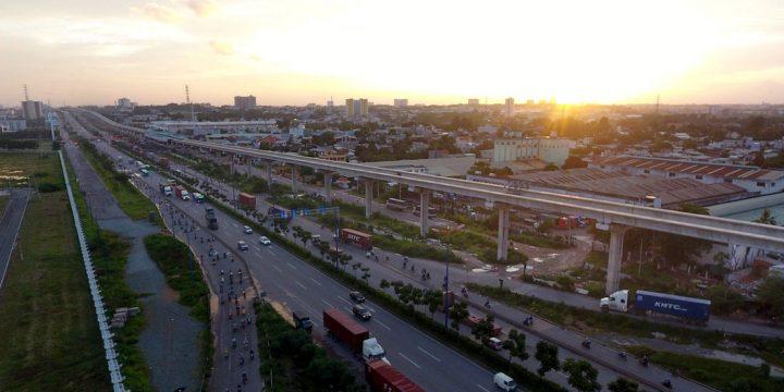 Đề xuất lập thành phố khu Đông: TP.HCM Kỳ vọng xây dựng khu đô thị sáng tạo