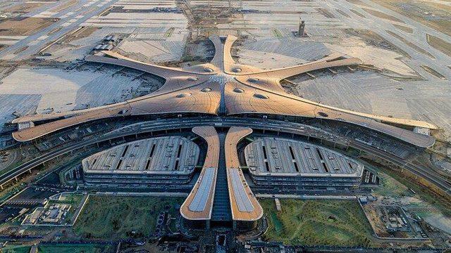 Sân Bay Quốc tế Long Thành dự kiến khởi công vào tháng 5/2021