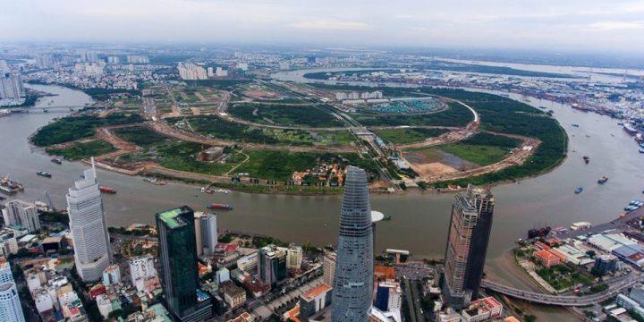 Thành phố phía Đông cần cơ chế đặc thù – Quy hoạch Khu Đông TP.HCM