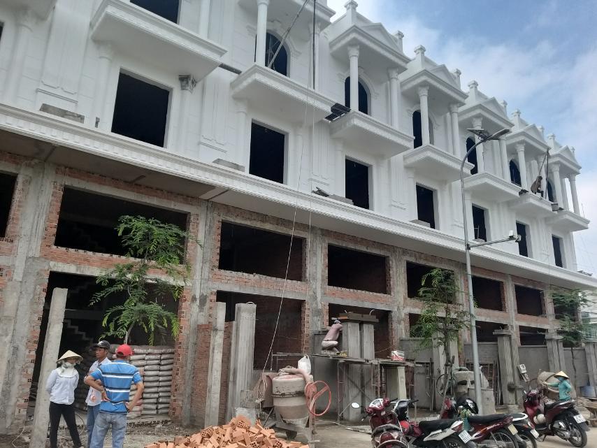nhà đất quận 12 one palace