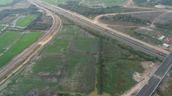 đường 319 nối cao tốc