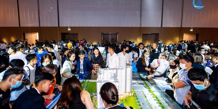 Đầu năm 2021, căn hộ khu vực nào hút người mua?