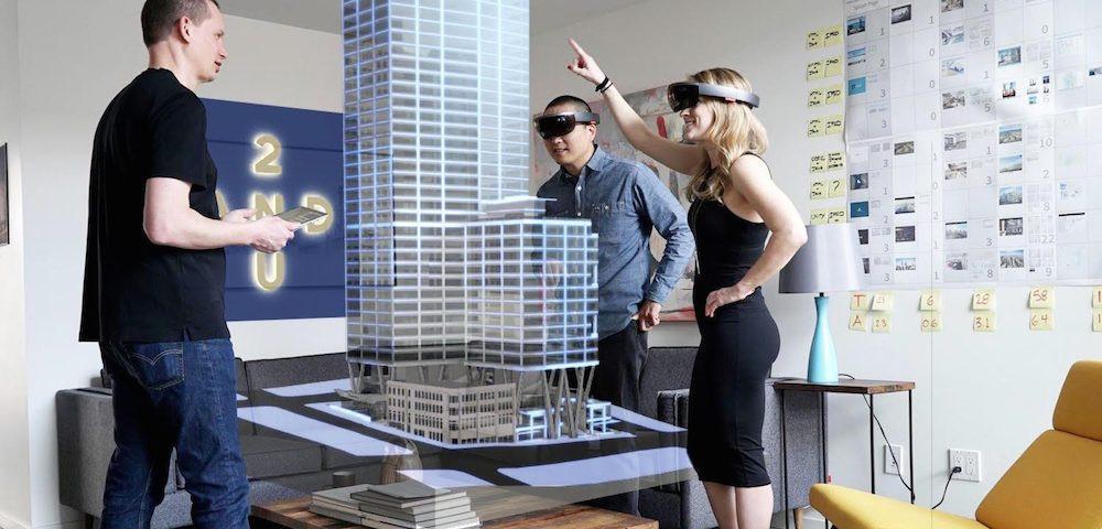 thực tế ảo bất động sản