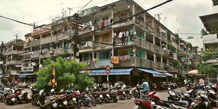 Quy định bồi thường cải tạo chung cư cũ (Cải tạo Nhà chung cư – Căn hộ khi hết thời hạn)