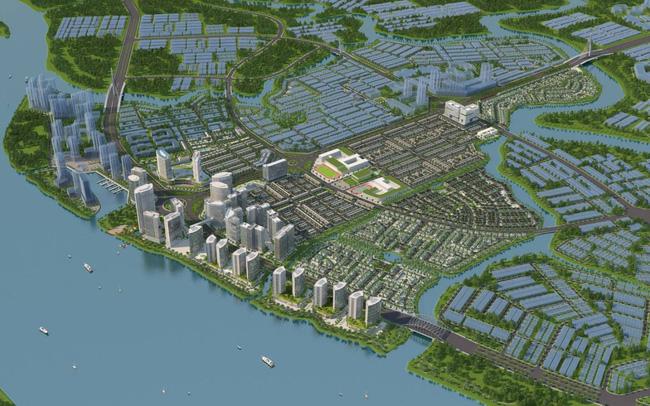 dự án izumi city biên hòa