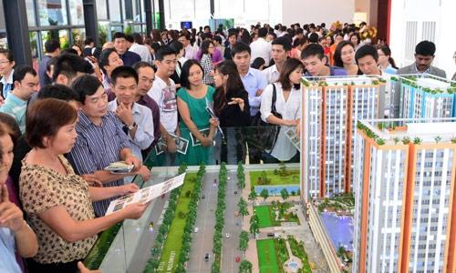 tiêu chí đầu tư bất động sản